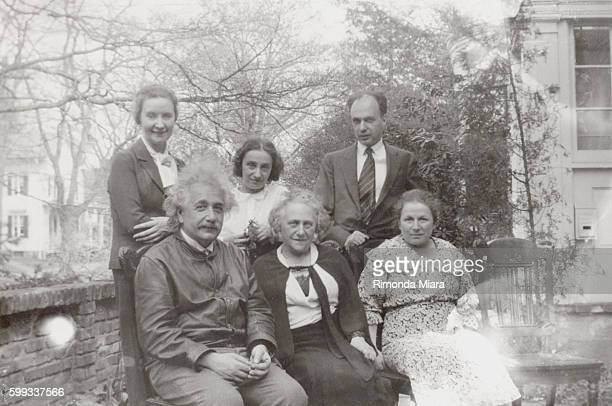 Einstein carried on a romantic relationship with Margarita Konenkova who was identified as a Soviet agent