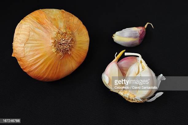 Ejercicio 34: ajo y cebolla
