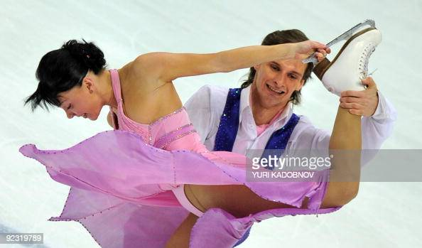 Ekaterina Rubleva and Ivan Sheffer of Ru Pictures | Getty ...