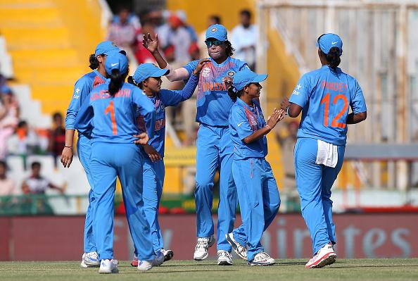 Women's ICC World Twenty20 India 2016: West Indies v India : News Photo