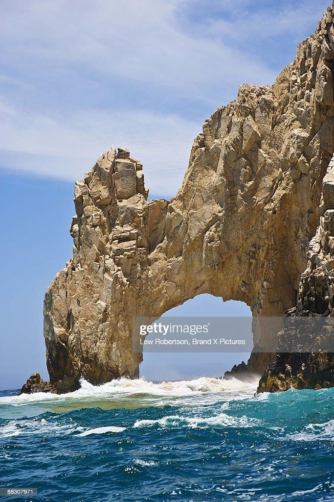 El Arco, Cabo San Lucas, Baja California peninsula, Mexico