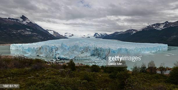 El Calafate, Argentina - Perito Moreno Glacier