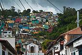 El Hatillo, Caracas