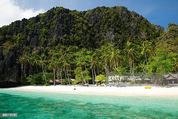 El Nido islands, Palawan, Philippines