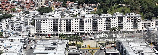 El Silencio Redevelopment, Caracas, Venezuela.