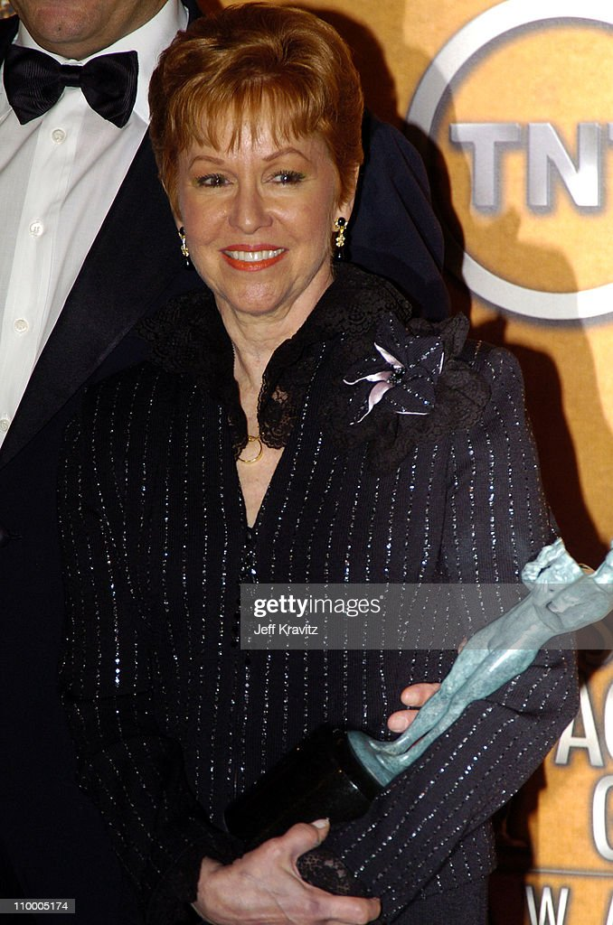 2005 Screen Actors Guild Awards - Press Room