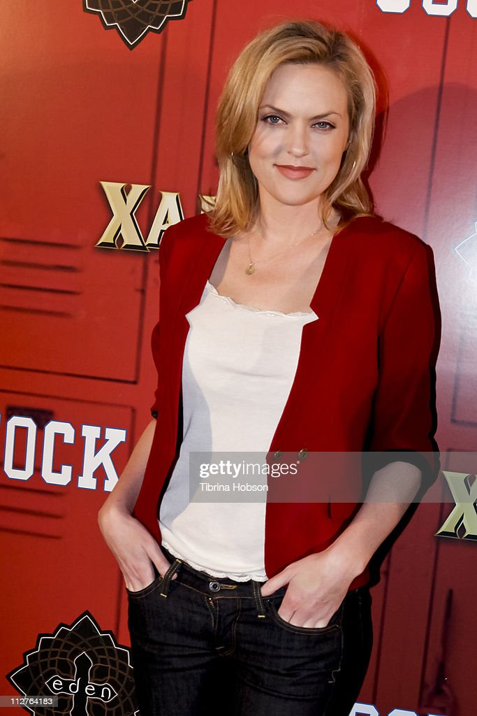 <a gi-track='captionPersonalityLinkClicked' href=/galleries/search?phrase=Elaine+Hendrix&family=editorial&specificpeople=584608 ng-click='$event.stopPropagation()'>Elaine Hendrix</a> arrives to the 'Jock Itch' Book Release Party at Eden on April 20, 2011 in Hollywood, California.