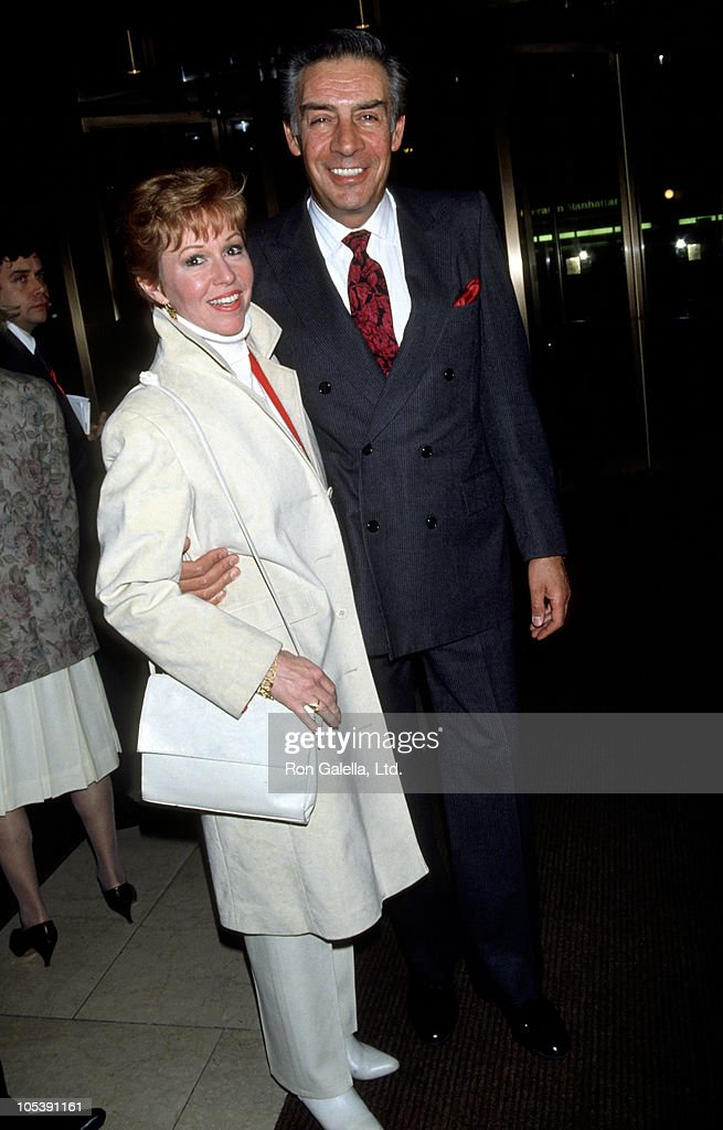 Annual DW Griffith Awards - Febuary 24, 1992