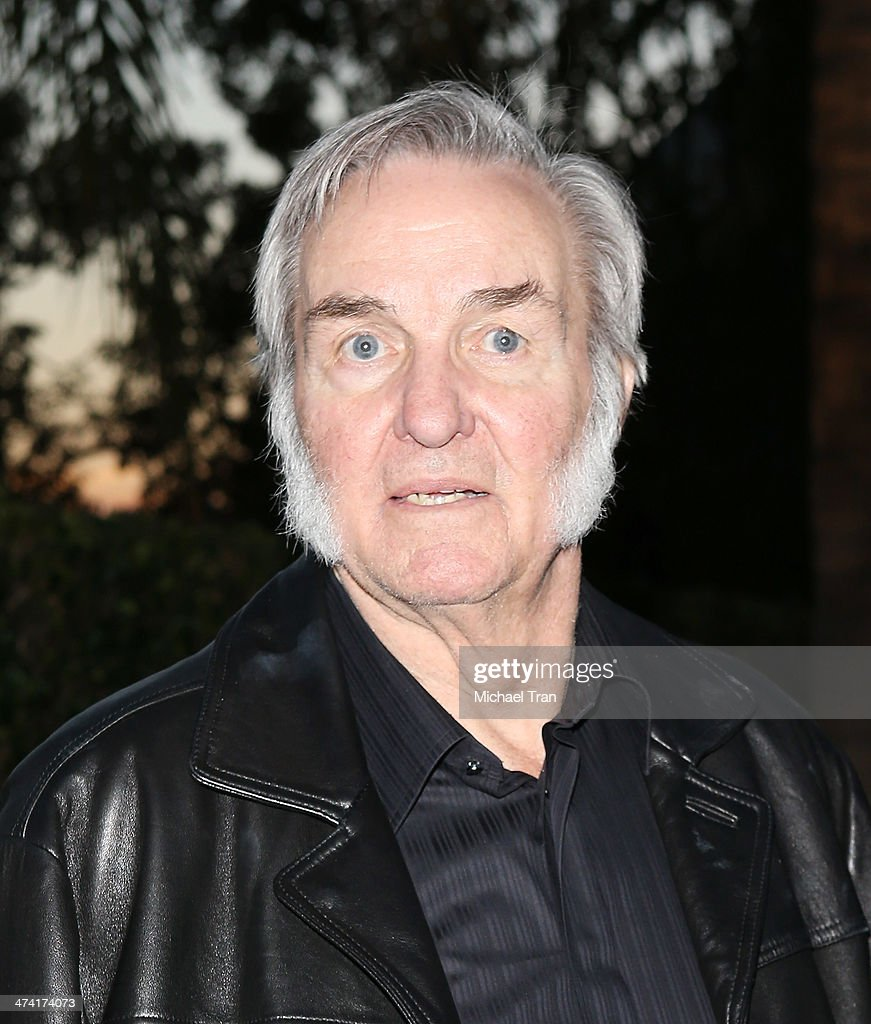 Elbert Leander 'Burt' Rutan arrives at the Los Angeles premiere of 'Bob Hoover's Legacy' held at Paramount Theater on the Paramount Studios lot on February 21, 2014 in Hollywood, California.