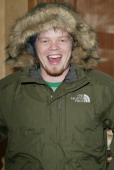 Elden Henson with The North Face during The North Face Hush Puppies New Era Caps Avion Atkins Lather Invigor 8 and Crest White Strips at Deer Valley...