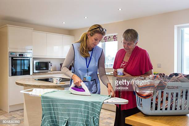 Elderly Care in the Home