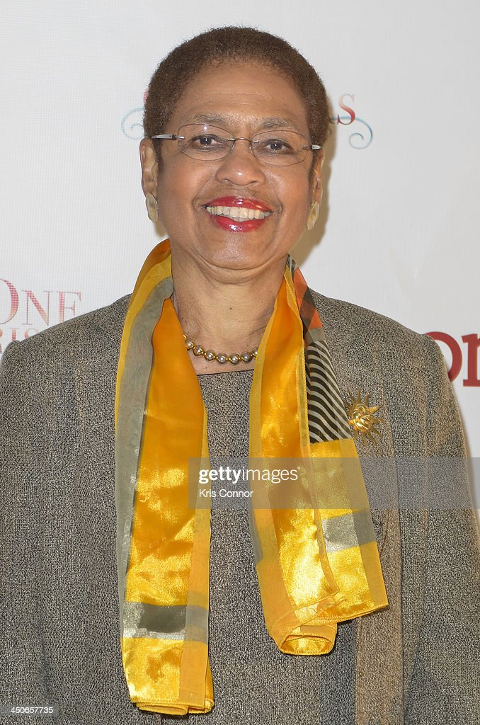 <a gi-track='captionPersonalityLinkClicked' href=/galleries/search?phrase=Eleanor+Holmes+Norton&family=editorial&specificpeople=642872 ng-click='$event.stopPropagation()'>Eleanor Holmes Norton</a> poses for photos durin the TV One's One Christmas Holiday Variety Special on November 19, 2013 in Washington, DC.