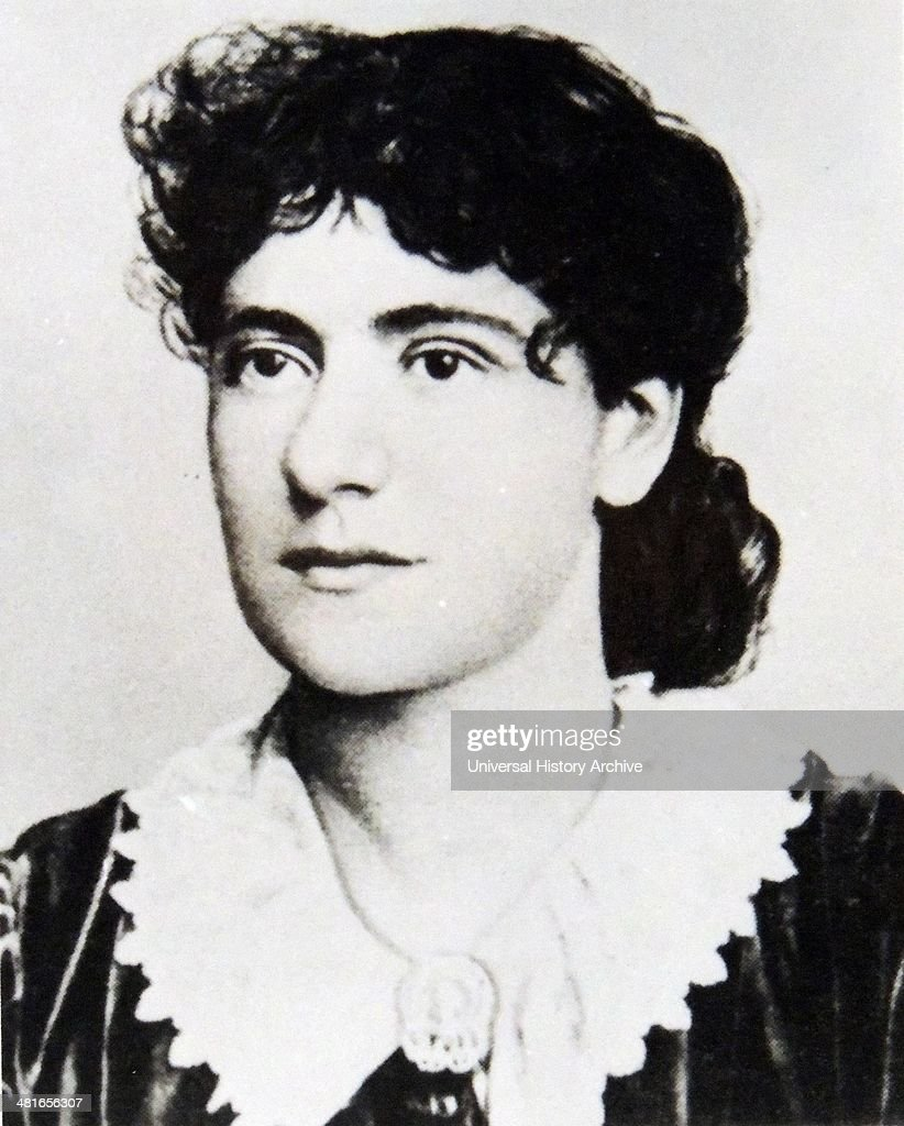 Eleanor Marx Aveling also known as Jenny Julia Eleanor 'Tussy' Marx was the Englishborn youngest daughter of Karl Marx She was herself a socialist...