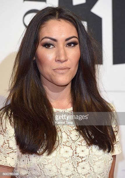 Eleanor Matsuura attends the Moet British Independent Film Awards at Old Billingsgate Market on December 6 2015 in London England