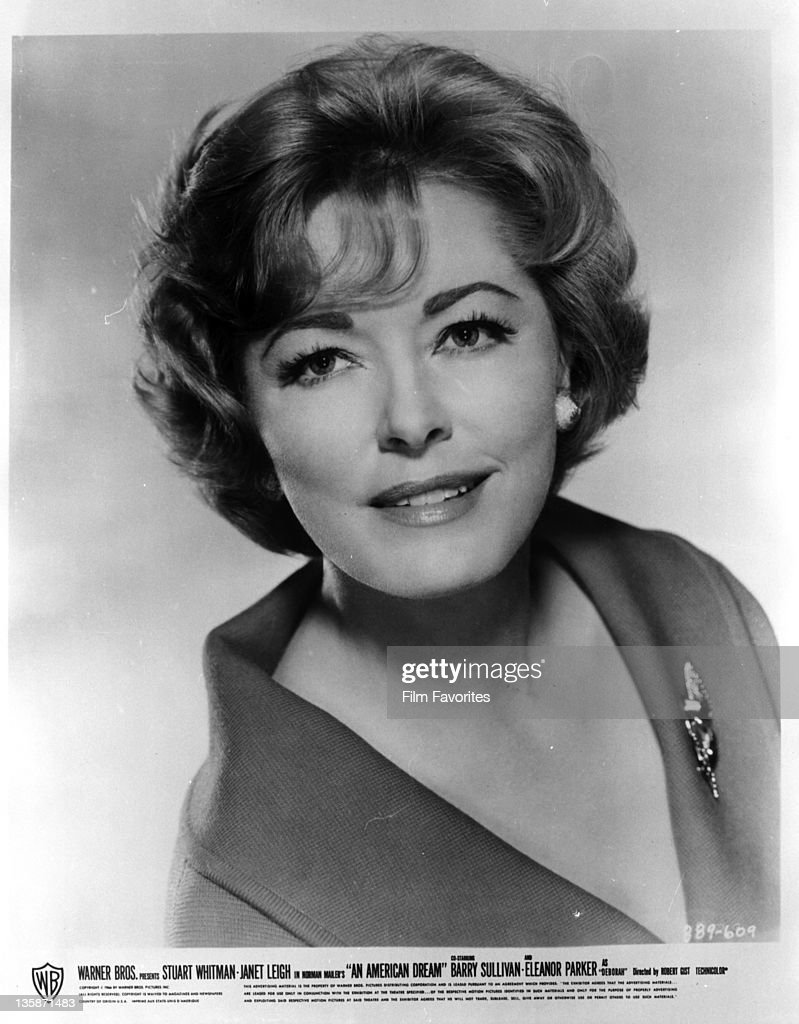 eleanor parker measurements