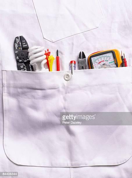 Electician's Pocket