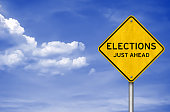 Elections - just ahead