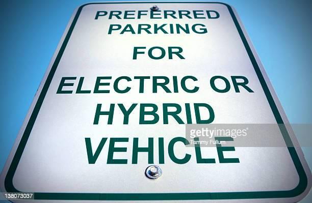 Electric und Hybrid-Autos