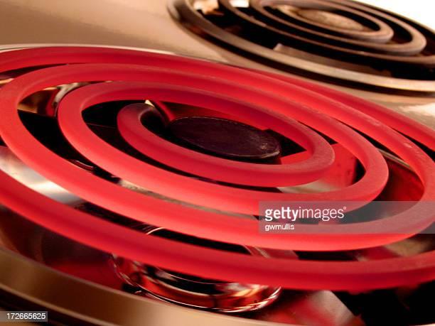 Elektrisches Kochfeld Stock Fotos Und Bilder Getty Images