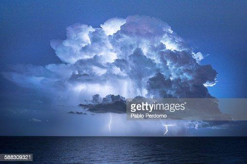 Electric cloud