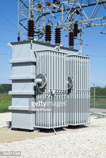 Power supply stock photos and pictures getty images for Distribution substation