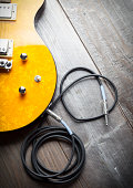 Electric Guitar Heart