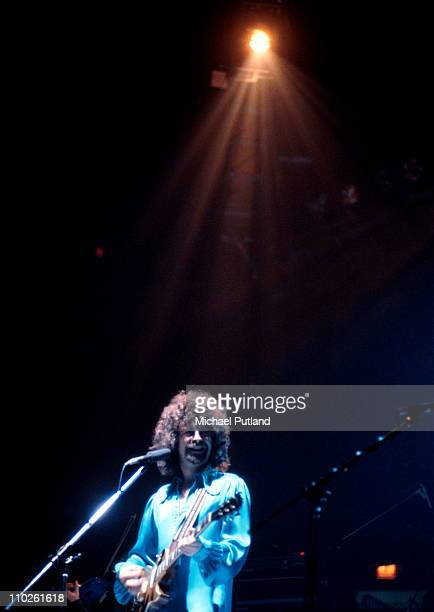 Electric Light Orchestra ELO perform on stage February 1977 London Jeff Lynne