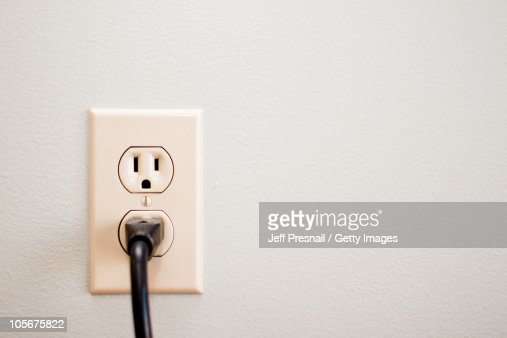Electric switch bord.