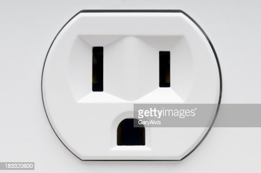 Electrical outlet recepticle