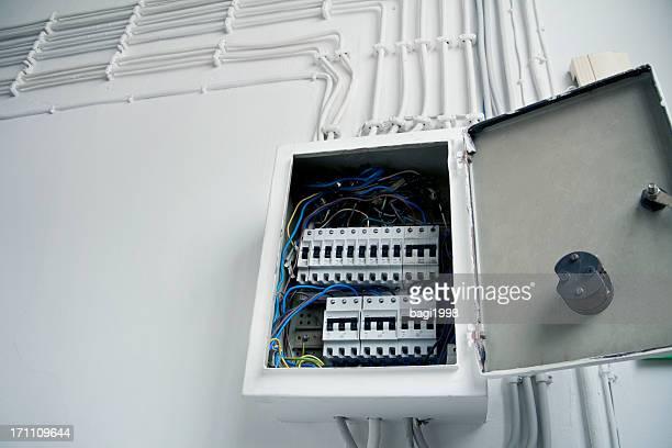 電気 panelboard