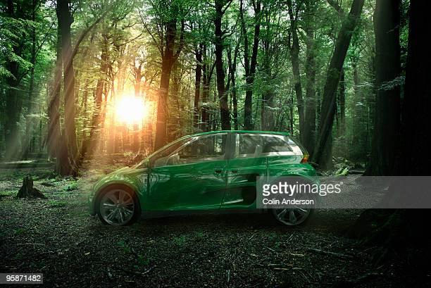 electric-green motoring