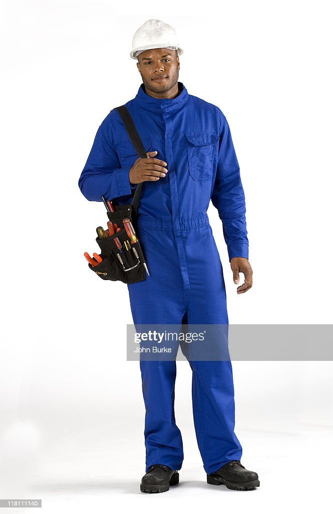 electrician or cable worker