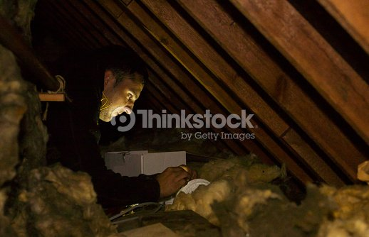 Astounding Electrician Wiring A New Fan Extractor In A Confined Space Stock Wiring Database Gentotyuccorg