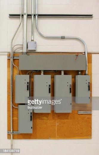 Electric-Bord