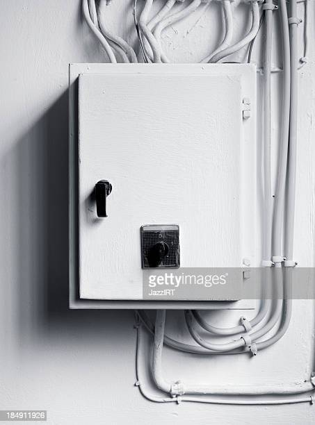 fuse box stock photos and pictures