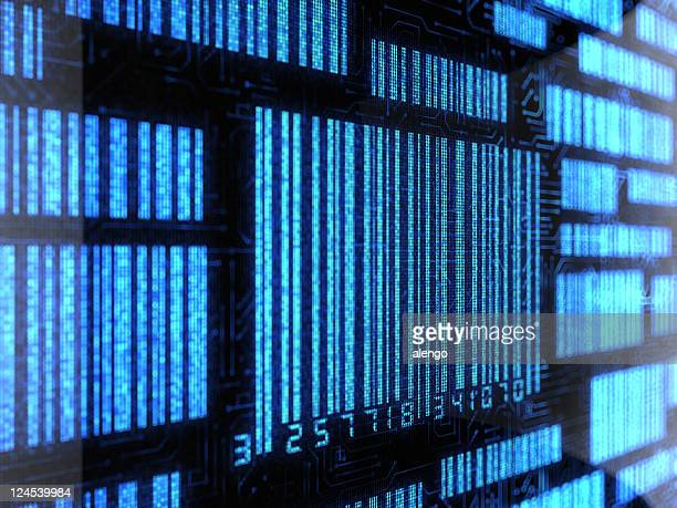 Electronic Barcode