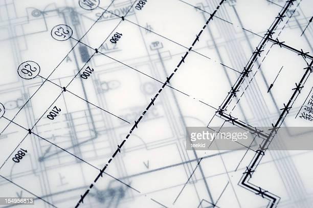 Electronic Blueprint