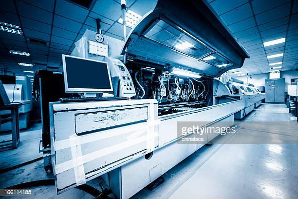 Industria Elettronica Foto E Immagini Stock Getty Images