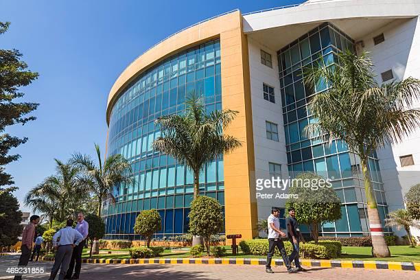 Electronic City, IT Centre, Bangalore, Karnataka