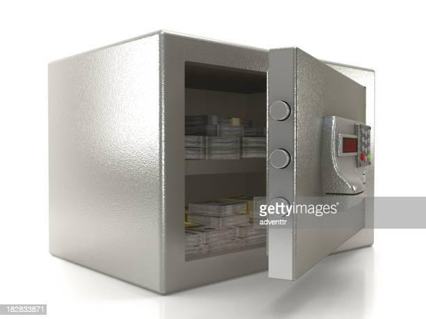Elektronische Hause safe