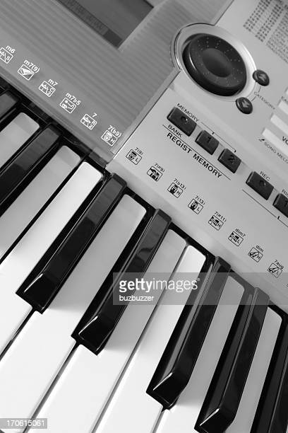 Electronic Keyboard