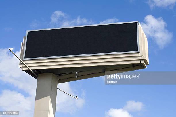 Electronic LED Billboard