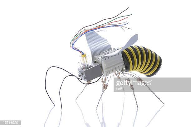 Electronic Wasp