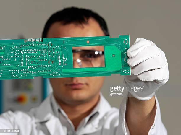 Appareils électroniques Ingénieur