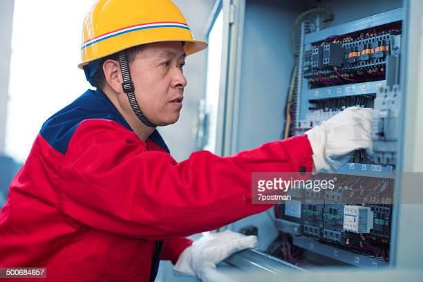 Elektronik-engineer