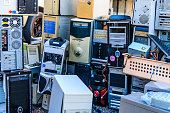 Electronics Second hand