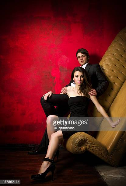 Elegance Couple