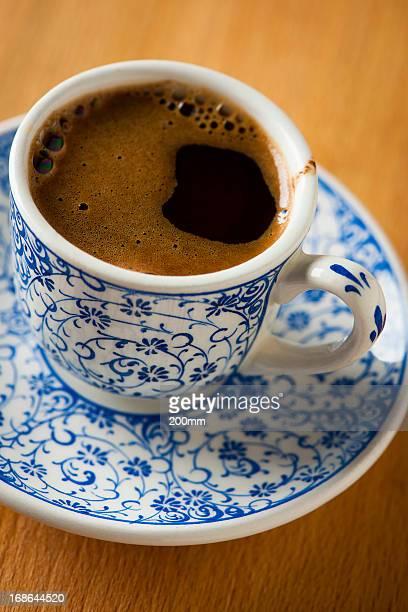 Elegant Coffee  Cup