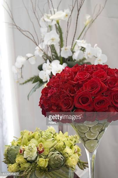 Elegant Flower Arrangments