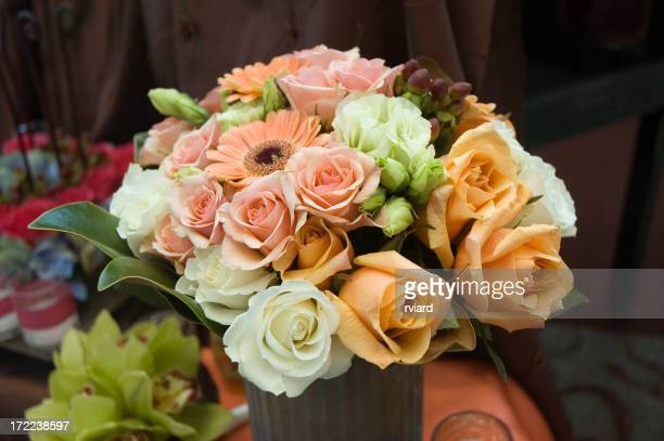 Elegant Flower Bouquet
